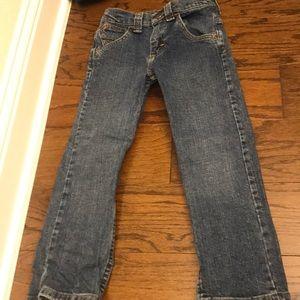 Wrangler Blue jeans for boys
